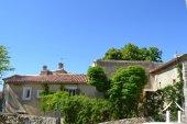 Village house between Ventoux & Lubéron