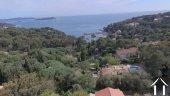 Villa Esconado ; 82 m² apartment & top floor seaview terrace