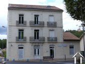 Apartment in the heart of Lamalou les Bains.