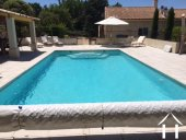 Villa with pool near very picturesque village
